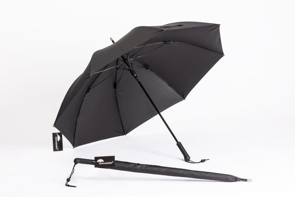 Unbreakable® Umbrella U-111 Open close