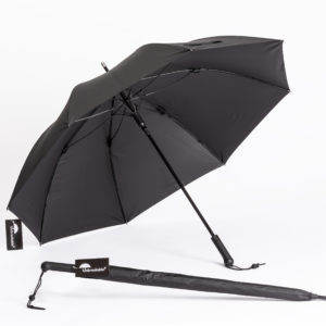 Unbreakable® Umbrella U-111 Open close